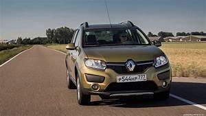 Renault Sandero Stepway 2017