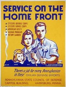 United States home front during World War II - Wikipedia