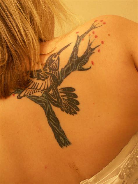 hummingbird tattoos fantastic designs ideas tattoo