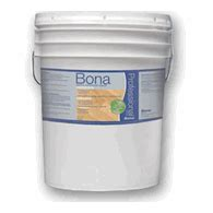 Bona Pro Series Hardwood Floor Cleaner Concentrate by Bona Pro Series Sport Cleaner Concentrate 5 Gallon
