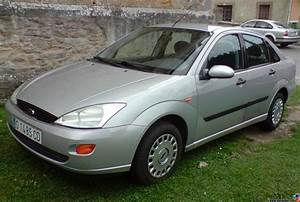 Diagram Usuario Ford Focus 1999