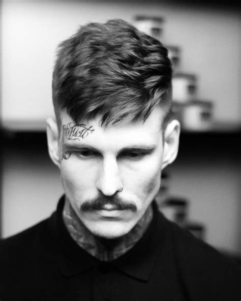 mens haircuts hairstyles ultimate roundup