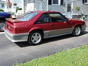 feeler- 91 Mustang GT 18k