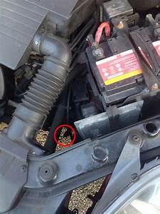 Reverse Light Switch On Mk6 5 1 4l Fiesta
