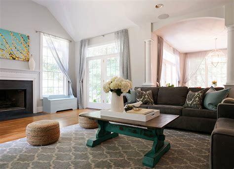 Gray Living Room Best Paint Colors 11 Designers Love, Best