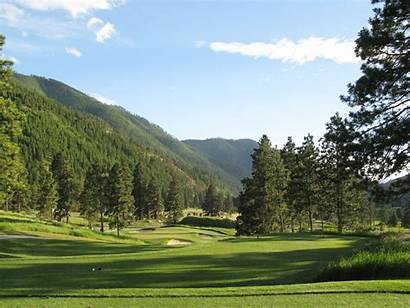 River Canyon Golf Course Montana Club Missoula