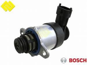 Fuel Pressure Control Valve BOSCH 1462C00998 0928400757