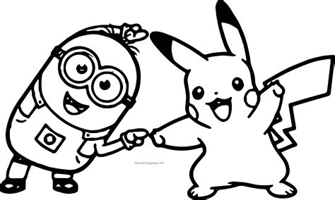 Coloring Pages Minions Coloring Pages Minion To Print