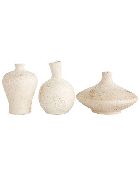distressed terracotta vases terracotta option