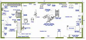 Wood Working Shop Plans : Carpentry Tools And Tips
