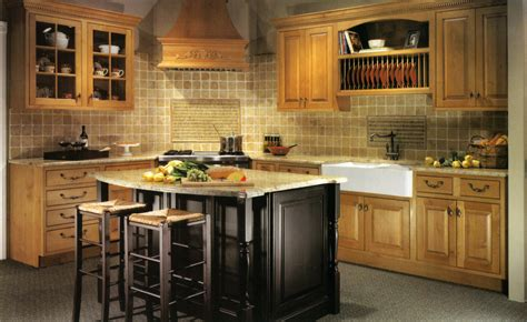 handmade kitchen furniture top reasons for selecting custom cabinets