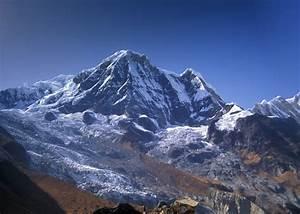 Himalayas: ANNAPURNA TREKS