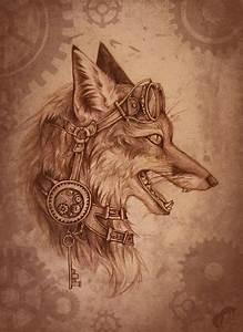 Pin by Claudio Carenzi on fox tattoos | Pinterest ...