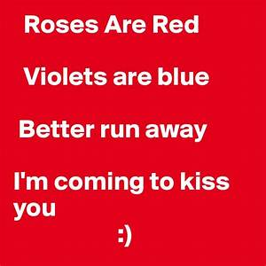 Roses Are Red Violets Are Blue Jokes Search Quotes