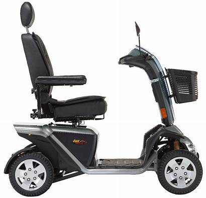Colt Executive Pride Mobility Scooter 8mph