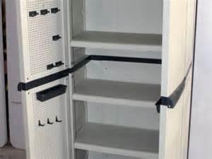 Workforce Garage Storage Cabinets