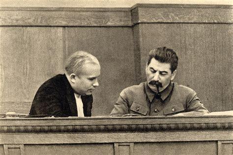Khrushchev Thaw - Wikipedia