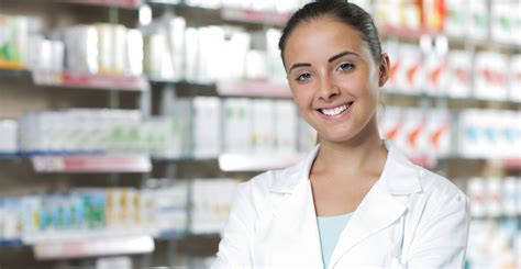 Pharmacy Assistant by Pharmacy Assistant Diploma