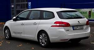 308 7 Places : peugeot 308 sw le break 7 places qui remplace le monospace ~ Gottalentnigeria.com Avis de Voitures