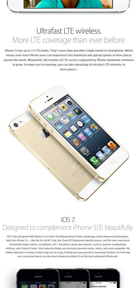 what does lte on my iphone apple iphone 5s a1533 16gb factory unlocked 4g lte
