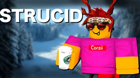 strucid montage roblox youtube