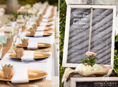 nicole michael s eclectic vineyard wedding san
