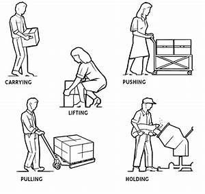 Top Tips For Manual Handling