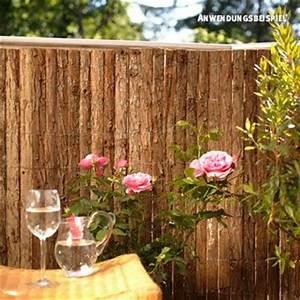 Balkon Sichtschutz Holz : 42 best images about balkon sichtschutz holz on pinterest ~ Watch28wear.com Haus und Dekorationen