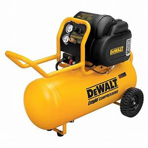 Best Air Compressors For Impact Wrenches