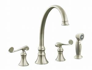 How to clean a moen kitchen faucets brushed mickel decor for How to clean bathroom faucets