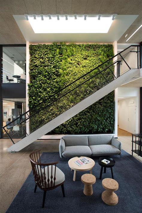 green office interior design skanska offices helsingborg office snapshots
