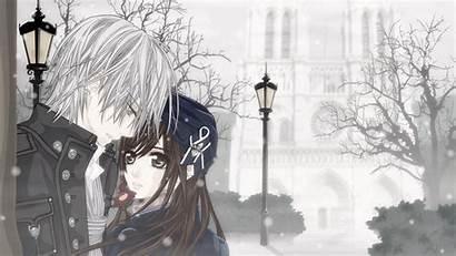 Anime Couple Tags Wallpapersafari Wallpapers Desktop Code