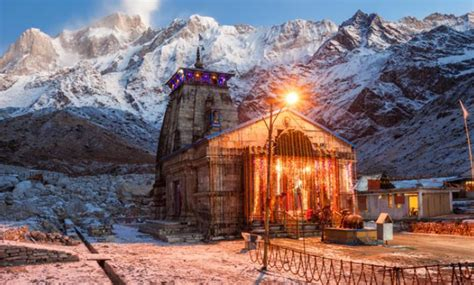 Mind Blowing Wallpapers Hd Some Mind Blowing Facts About Kedarnath Temple