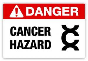 Occupational Carcinogens Carcinogens