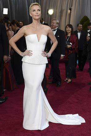 Oscars 2013: The Best and Worst Dressed - Speakeasy - WSJ