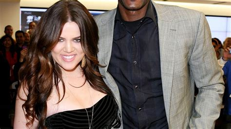 Lamar Odom: Khloe Kardashian and I Are