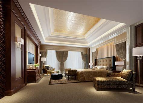 luxury bedroom design ideas  furniture founterior