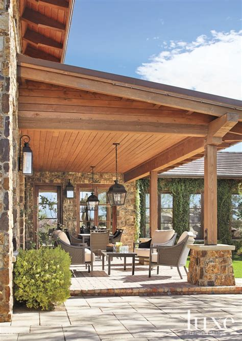 Outdoor Patio Spaces by 43 Best Patio Roof Designs Images On Patio