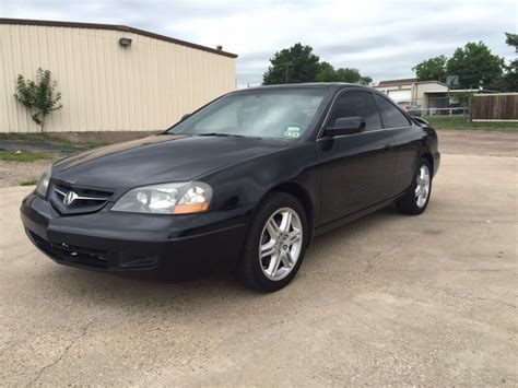 Acura 3 2 Cl For Sale by 2003 Acura Cl 3 2 Type S For Sale Cargurus