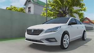 Imcdb Org  2015 Hyundai Sonata  Lf  In  U0026quot Hello Carbot  2014