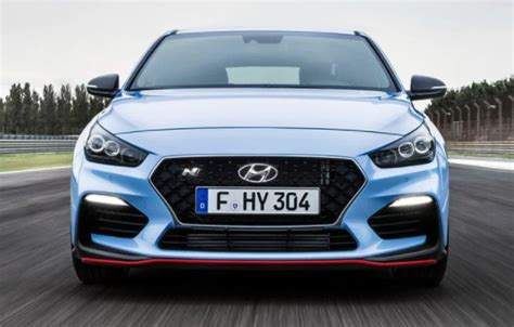 2020 Hyundai I30 N Colors, Release Date, Changes, Price