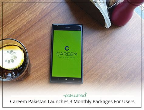 Careem Pakistan Launches 3 Monthly Packages For Users