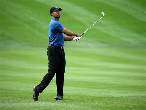 Tiger Woods announces professional golf comeback at Hero ...