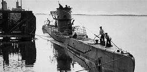 World War Ii U-boat Found With Skeletons