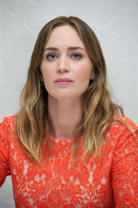 To put it bluntly, i would blunt emily blunt. EMILY BLUNT at Sicario Press Conference at 2015 TIFF 09/12/2015 - HawtCelebs