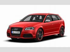 Audi launches RS3 configurator quattroholiccom