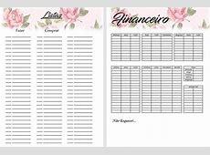 Planner 2018 Arquivo Digital R$ 50,00 em Mercado Livre