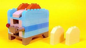 Lego Classic Anleitung : lego toaster building steps lego classic 10696 how to lego stuff building instructions ~ Yasmunasinghe.com Haus und Dekorationen