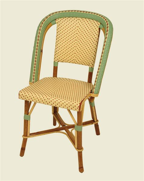 chaise drucker marly chair ivory burgundy jade green maison drucker