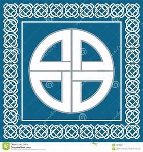 Symboles De Protection Celtique : noeud celtique antique symbole de la protection employ par vikings vecteur illustration de ~ Dode.kayakingforconservation.com Idées de Décoration